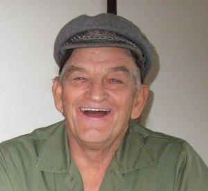 Dad Rosh Hashanah 2014