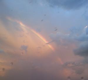 water rainbow 2